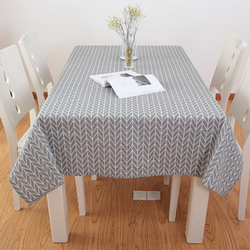 Country Kitchen Dinner Table Cloth