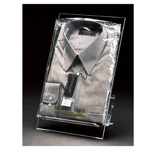 Acrylic Shirt Display Stand