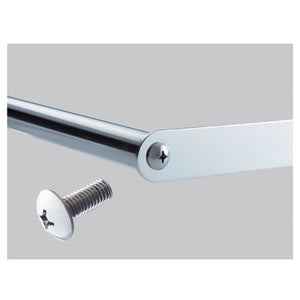 Steel Screw for Round Bar