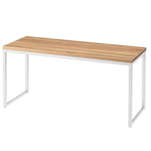 Display Table - White