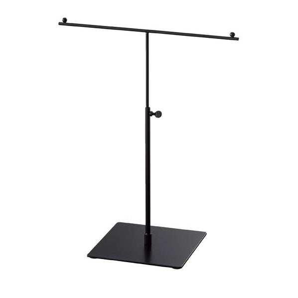 Scarf Display Stand - T-Arm
