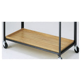 Haco Marché - Trolley Bottom Tray Shelf - Rustic