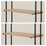 Haco Marché - Shelf for Upper Frame W90cm - Rustic