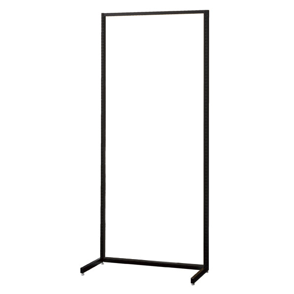 Standard Frame - Wall Type H210cm - Black