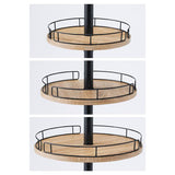 Circular Shelf for Tower Rack