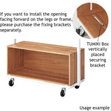 Tumiki - Box Securing Bracket
