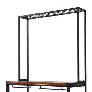 Haco Marché - Kar Top Frame Set
