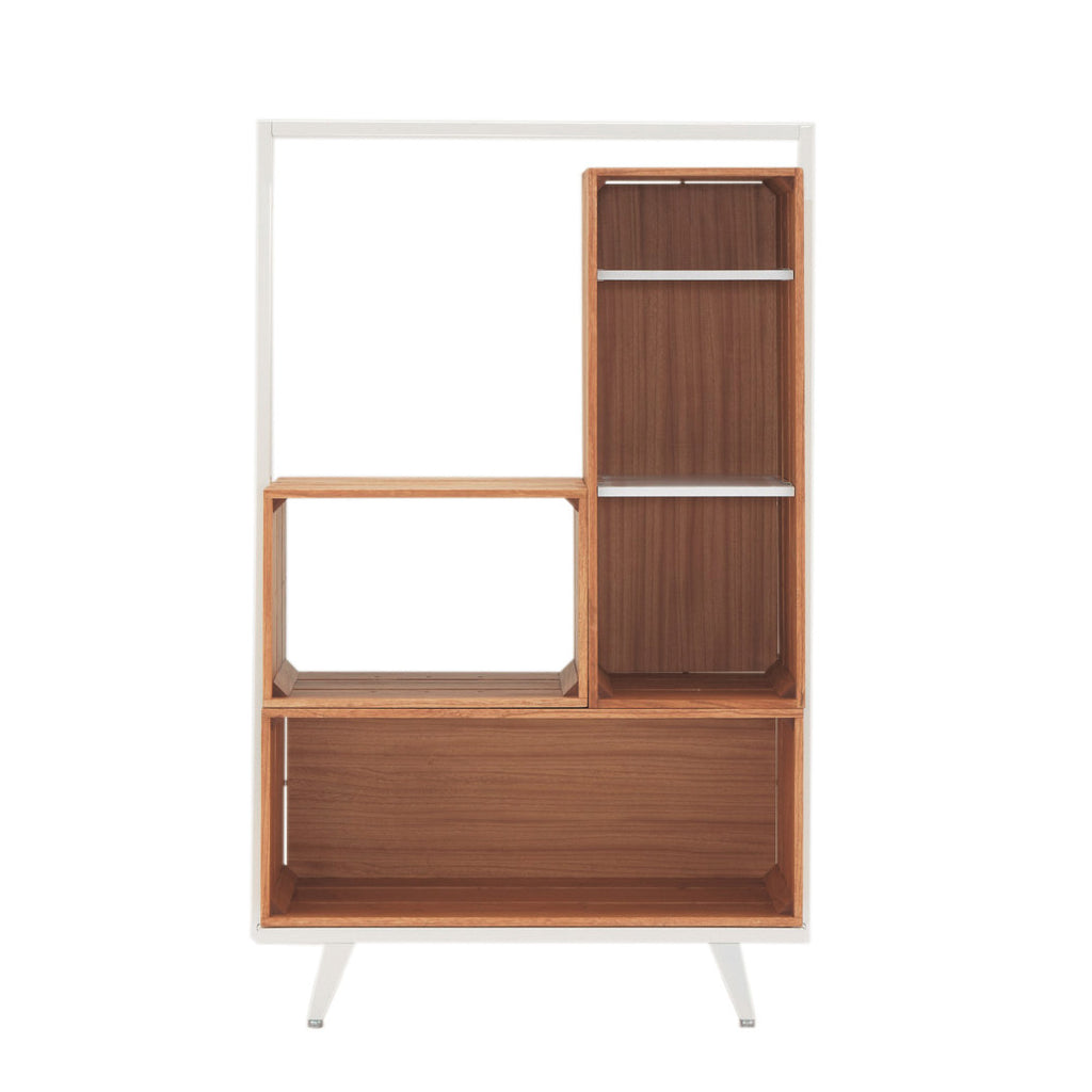 Tumiki - Tower Cabinet