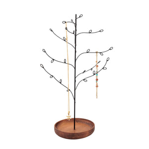 Jewelry Tree Display Stand