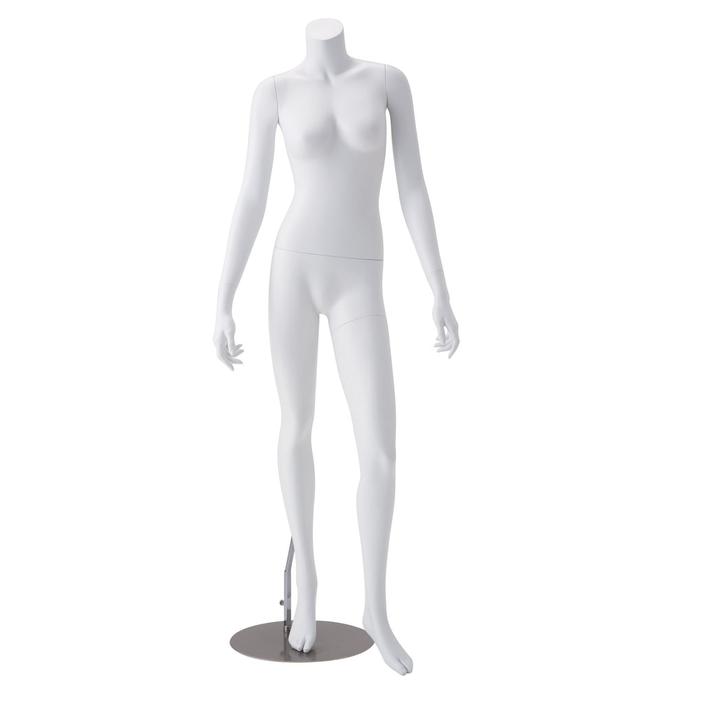 Headless Female Mannequin - Pose A