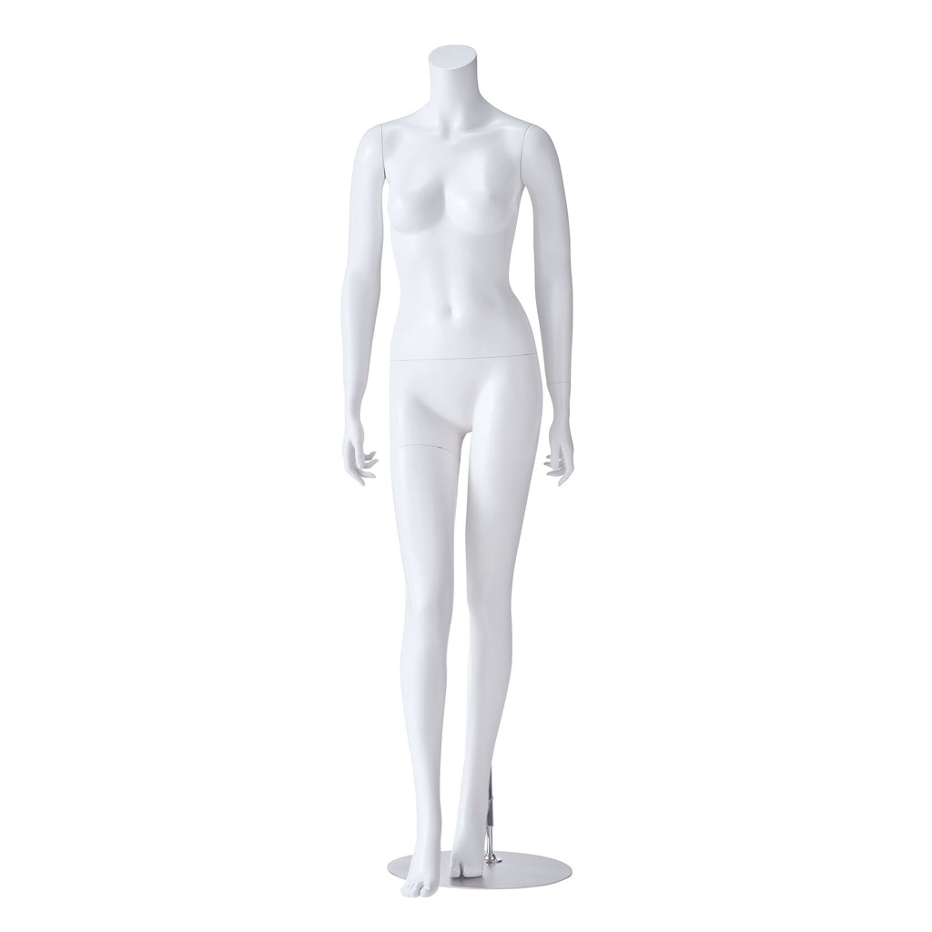 Headless Female Mannequin - Pose C