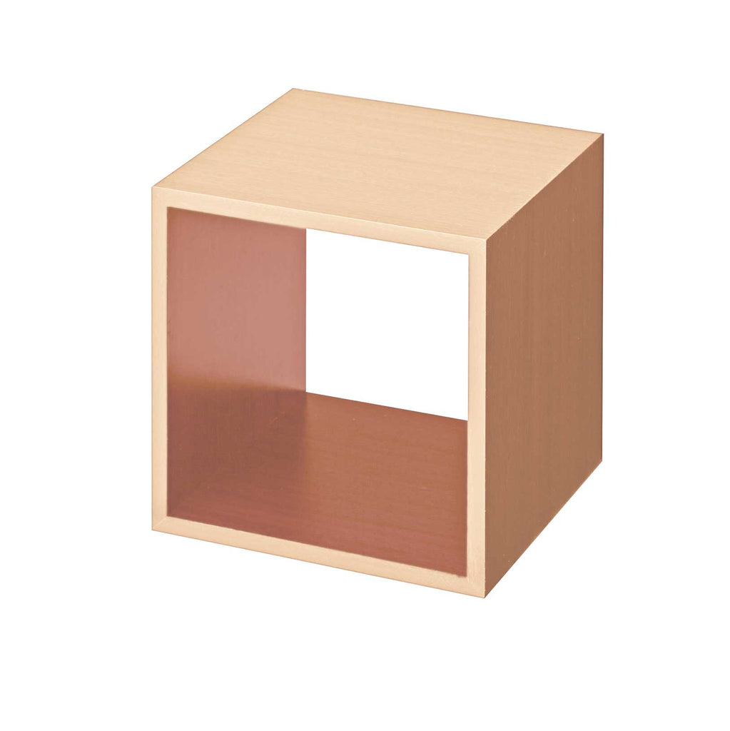 Display Cube - Maple