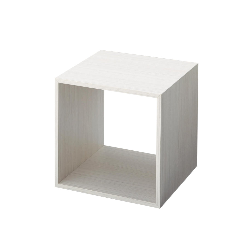 Display Cube - White