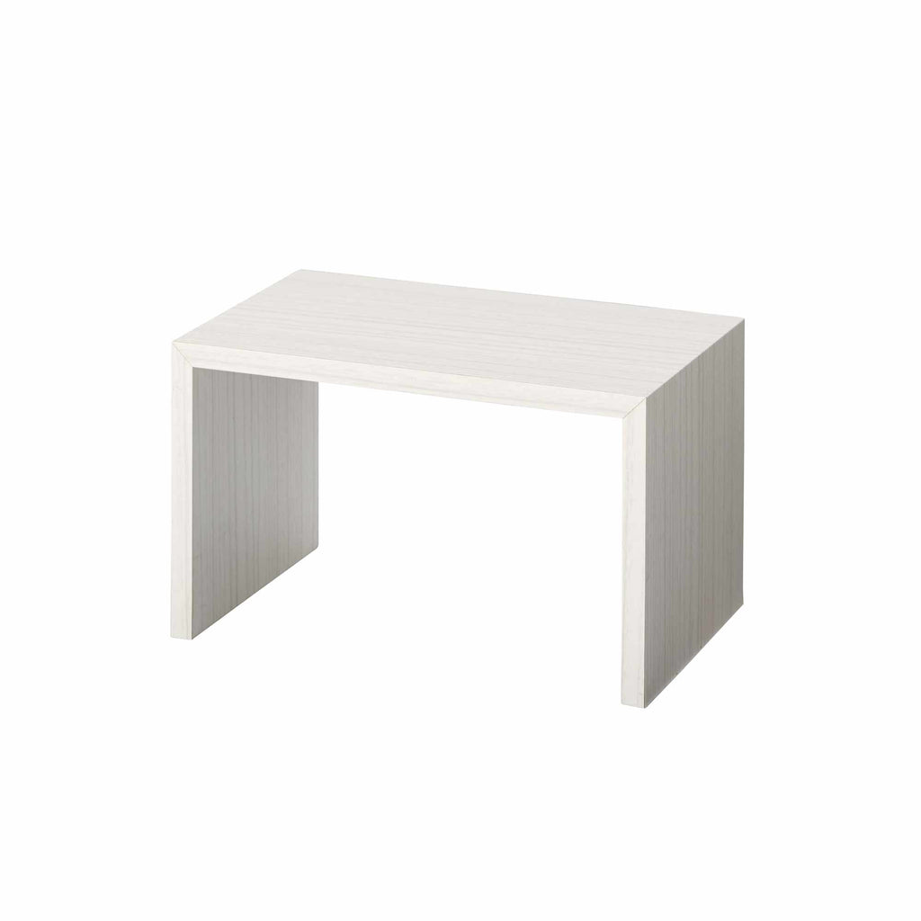 Display Stand - White