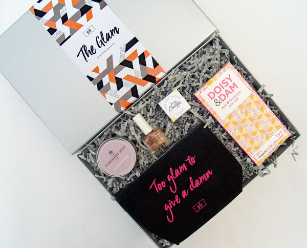 The Glam Tili Gift Box