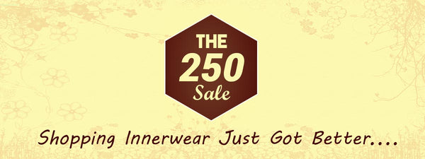 The 250 Sale