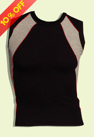 Force Fusion Gym Vest CF007 Assorted