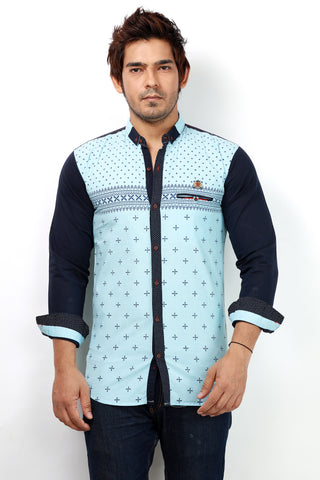 Rapphael  Casual Shirt for men