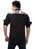 Rapphael Casual Slimfit Shirt for men