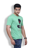Furious Active UFO Green T-Shirt