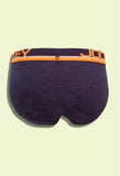Jockey Men's Cotton Popcolor Bold Brief #FP01