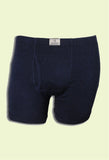 Jockey Men's Cotton Trunk Front Opening 8008 (2pc pack)