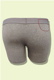 Levis Cotton Men's Grey Boxer Brief 200