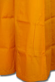 Yellow Cotton Peticoat View2