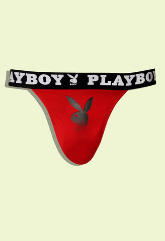 Playboy Men's Cotton Tee Brief UF-13