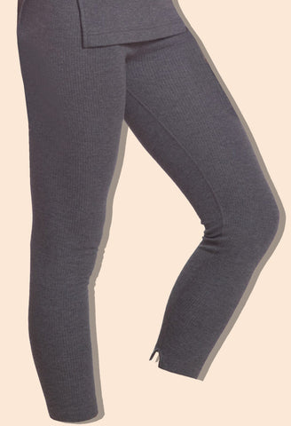 Jockey Women's Thermal Leggings