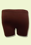 Ideal Men's Cotton Fine Trunk