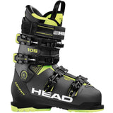5 Best Ski Boots For Wide Feet 2019 Patriot Footbeds