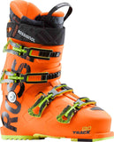 70f5b5a88e1 This boot from Rossignol comes out of the gate with a broad 104 last. It is  a boot that has a great volume and shape for wider feet.