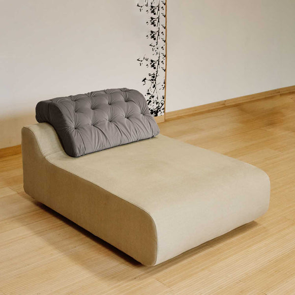 Baco chaiselongue