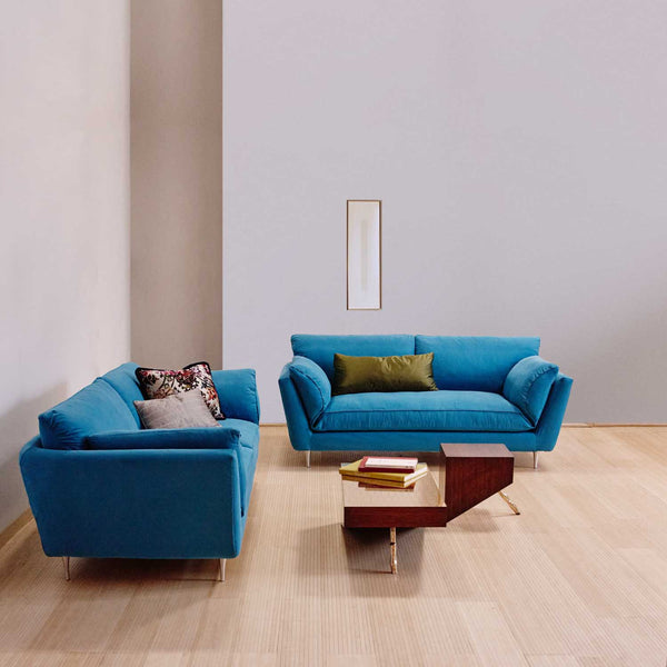 Casquet 2 seater sofa