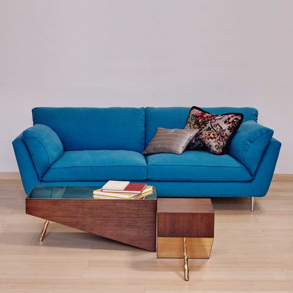 Casquet 2,5 seater sofa