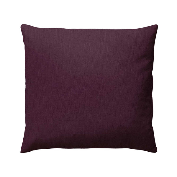 Cushion pure linen
