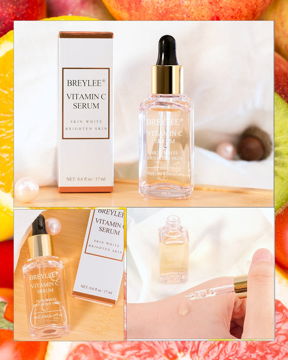 Vitamin C Face Whitening Serum