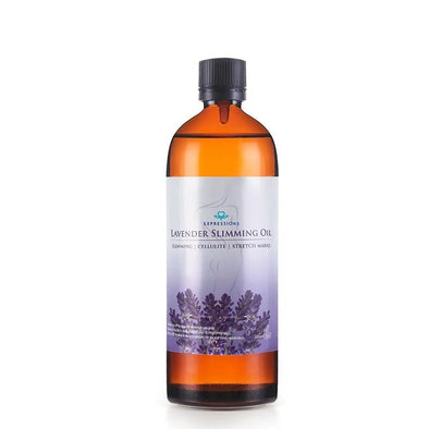 Slimming Body Massage Oil