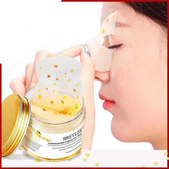 Remove Dark Circles Eyes Bags