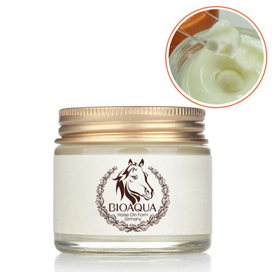 Whitening Moisturizing Anti Wrinkle Cream