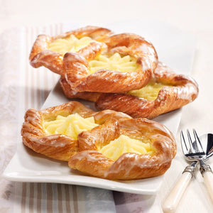 Puddingbrezel