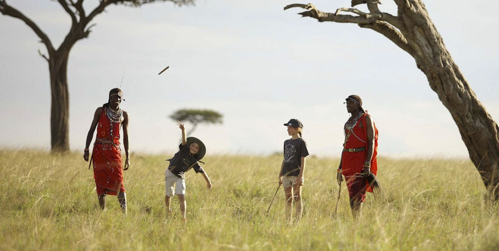 How To Find Enjoyable Family Safaris In Tanzania