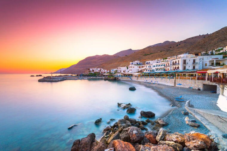 5 Most Beautiful Mediterranean Islands