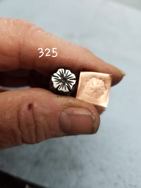 UST35. MAD metal stamps for jewelry - jewelry stamps - leather stamp - metal punch - Red Dirt Diva