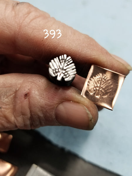 UST45. TOTEM metal stamps for jewelry - jewelry stamps - leather stamps - steel punch - Red Dirt Diva