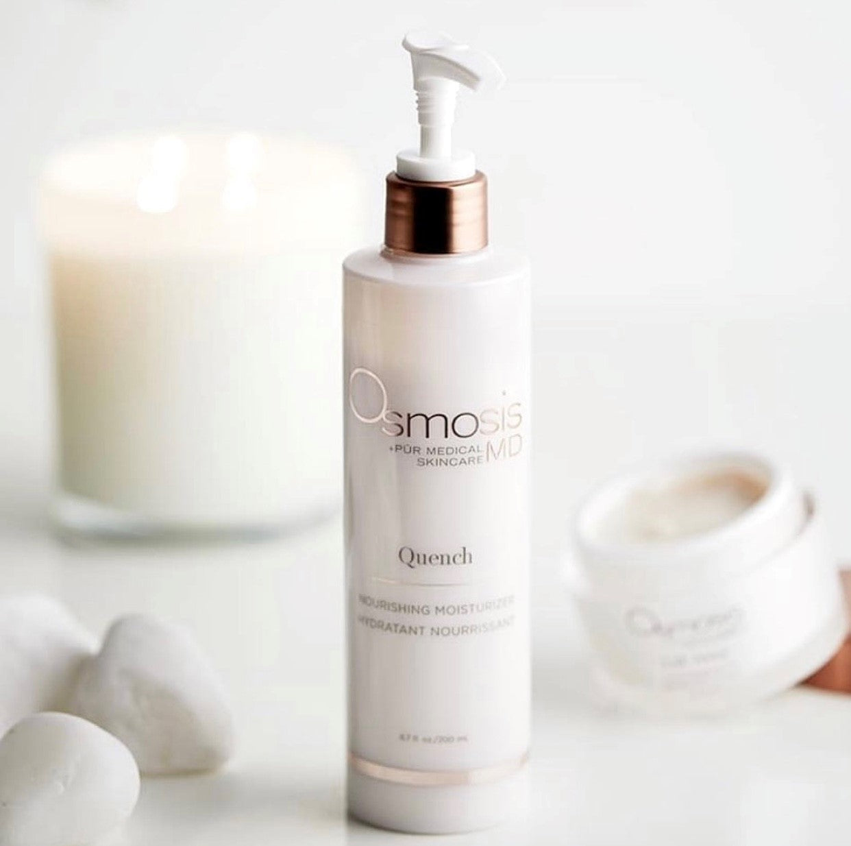 Osmosis Beauty Quench Moisturizer