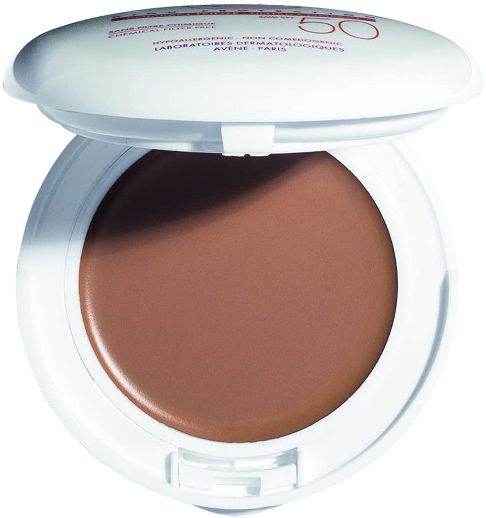 Avene Mineral Tinted Compact Honey SPF 50