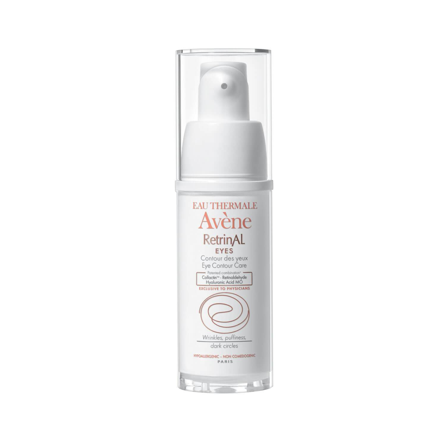 Aven RetrinAL Eye Cream