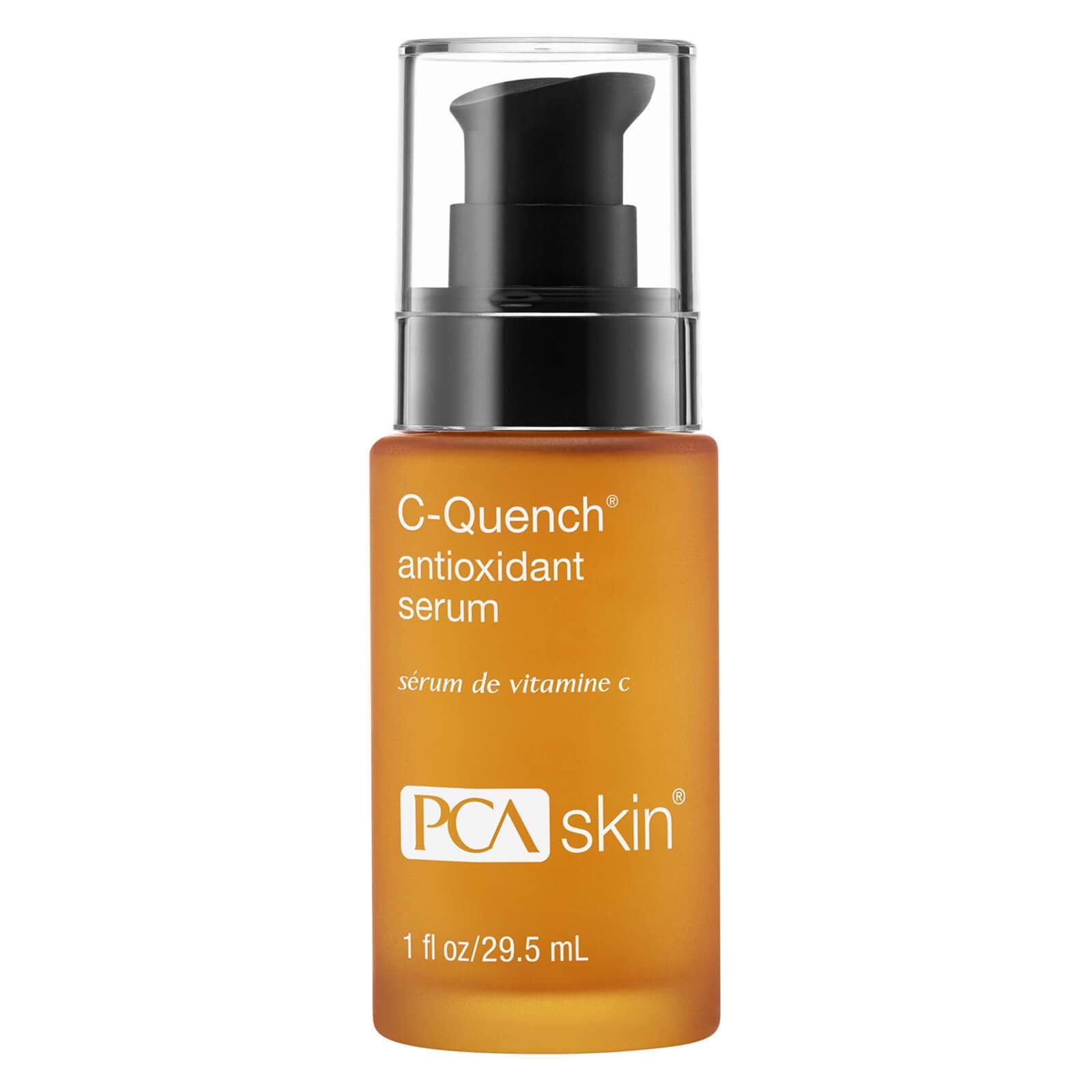 PCA SKIN C Quench Antioxidant Serum 1 oz. 0.5 oz.
